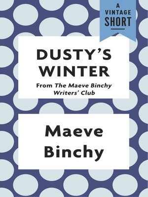 cover image of Dusty's Winter