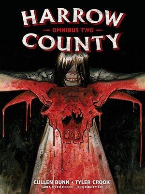 cover image of Harrow County Omnibus Volume 2