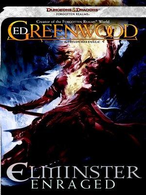 Ed Greenwood · OverDrive (Rakuten OverDrive): eBooks