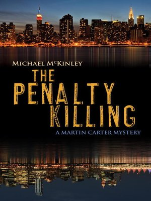 cover image of The Penalty Killing