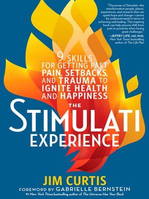 cover image of The Stimulati Experience