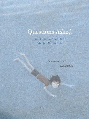 cover image of Questions Asked