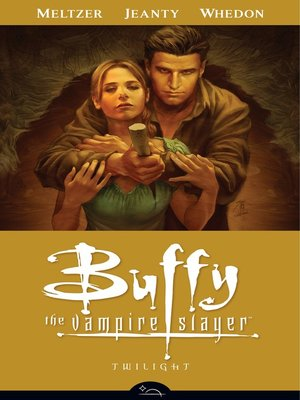 cover image of Buffy the Vampire Slayer, Season 8, Volume 7