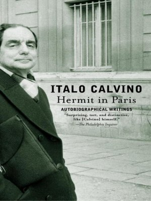 cover image of Hermit in Paris