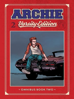 cover image of Archie