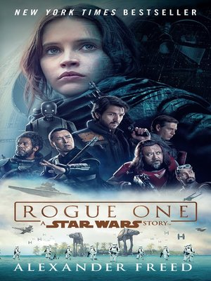 cover image of Rogue One