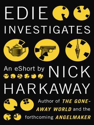 cover image of Edie Investigates