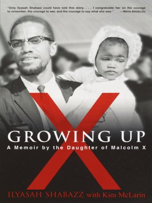 cover image of Growing Up X