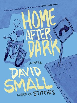 cover image of Home After Dark