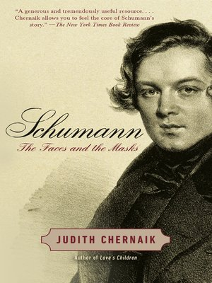 cover image of Schumann