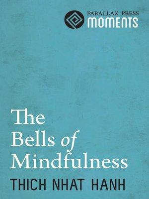 cover image of The Bells of Mindfulness