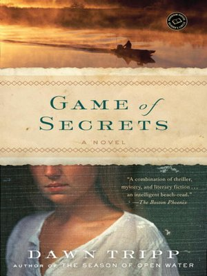 cover image of Game of Secrets