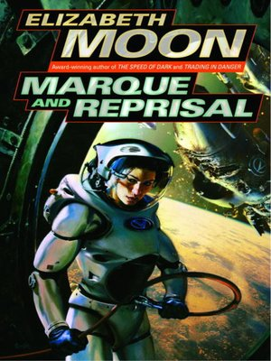 cover image of Marque and Reprisal