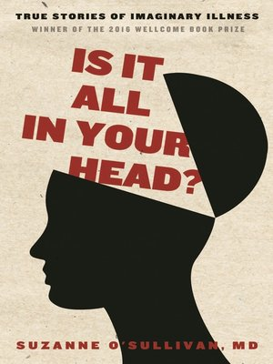 cover image of Is It All in Your Head?