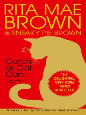 cover image of Catch as Cat Can