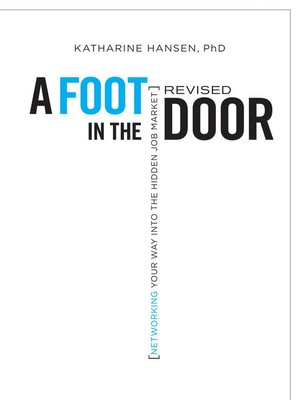 cover image of A Foot in the Door