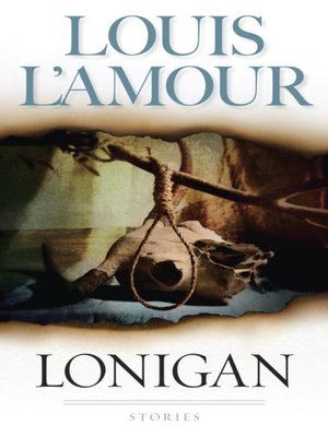 cover image of Lonigan