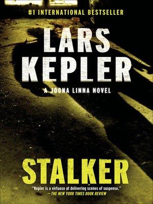 cover image of Stalker