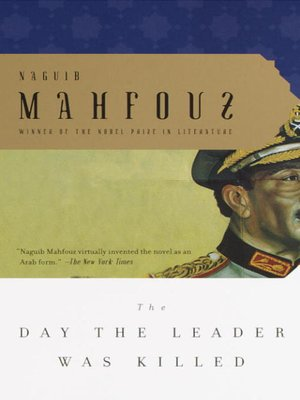 cover image of The Day the Leader Was Killed