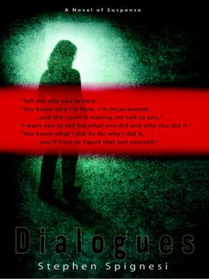 cover image of Dialogues