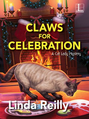cover image of Claws for Celebration