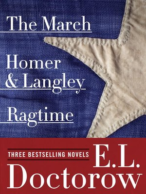 cover image of Ragtime, the March, and Homer & Langley