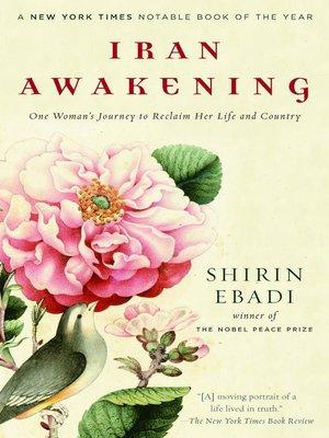 cover image of Iran Awakening