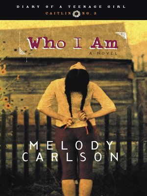 cover image of Who I Am