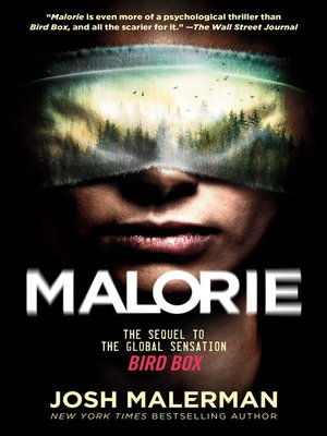 cover image of Malorie