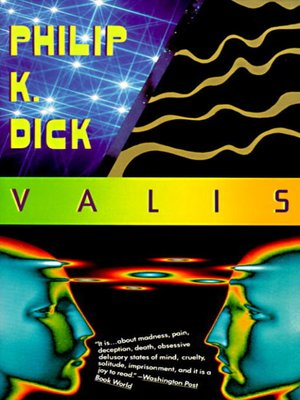 cover image of Valis