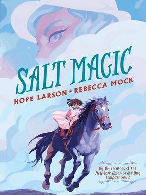 cover image of Salt Magic
