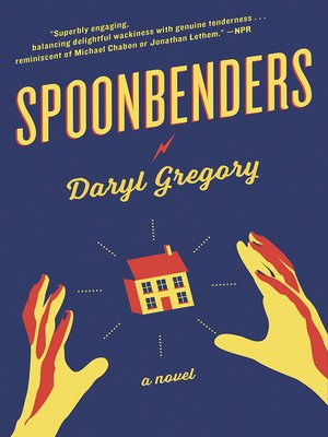 cover image of Spoonbenders