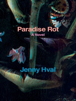 cover image of Paradise Rot