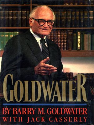 cover image of Goldwater