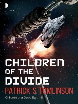 cover image of Children of the Divide