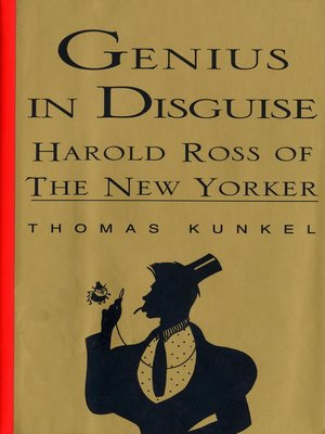 cover image of Genius in Disguise