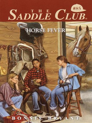cover image of Horse Fever