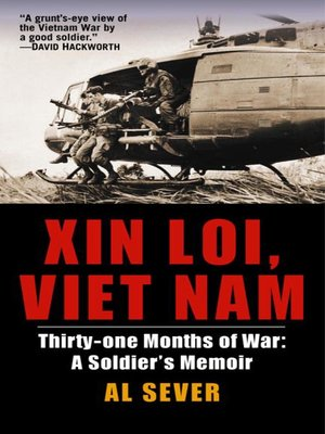 cover image of Xin Loi, Viet Nam