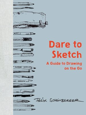 cover image of Dare to Sketch