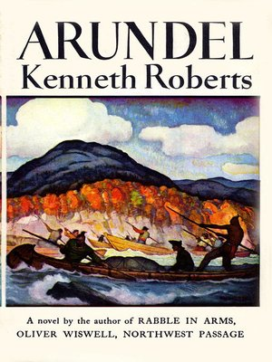 cover image of Arundel