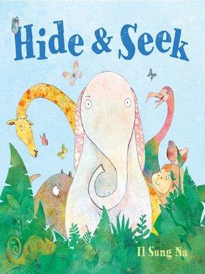 cover image of Hide & Seek