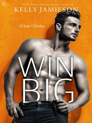 cover image of Win Big