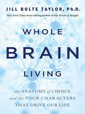 cover image of Whole Brain Living