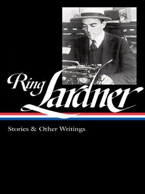 cover image of Ring Lardner