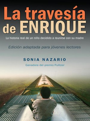 cover image of La Travesía de Enrique