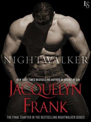 cover image of Nightwalker