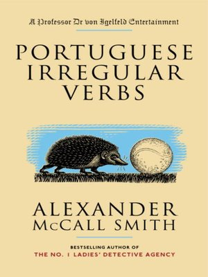 cover image of Portuguese Irregular Verbs
