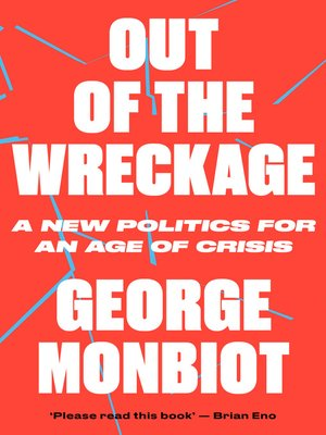 cover image of Out of the Wreckage