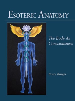 cover image of Esoteric Anatomy