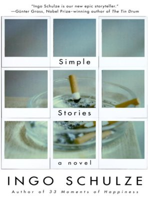 cover image of Simple Stories